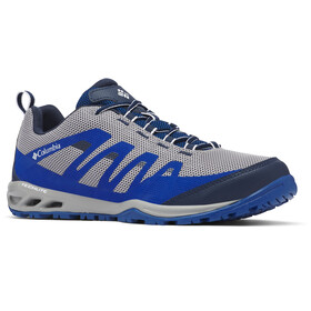 Columbia Vapor Vent Chaussures Homme, steam/royal
